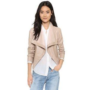 "BB Dakota ""Ariana"" faux leather jacket - size M"